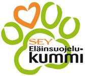 Eläinsuojelukummien logo